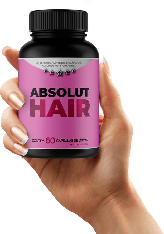 absolut hair